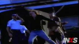 Watch Inxs The Messenger video