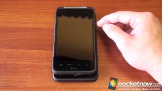 HTC Titan Hardware Review