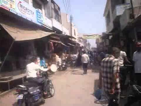 Mill Bazaar, Daurala, Meerut, Uttar Pradesh