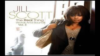 Watch Jill Scott Only You video