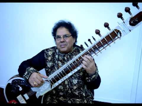 Nat Bhairav - Drut Ektaal