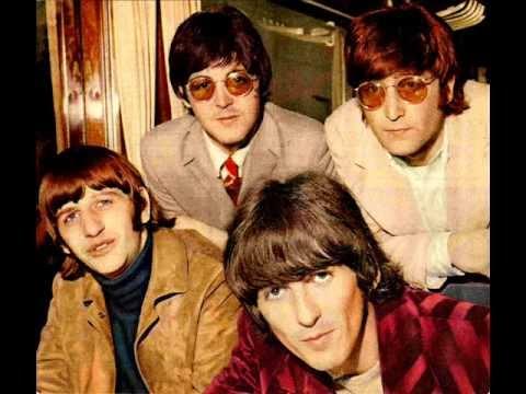 Beatles - I
