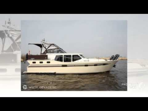Vacance 1100 Power boat, Trawler Year - 2000,
