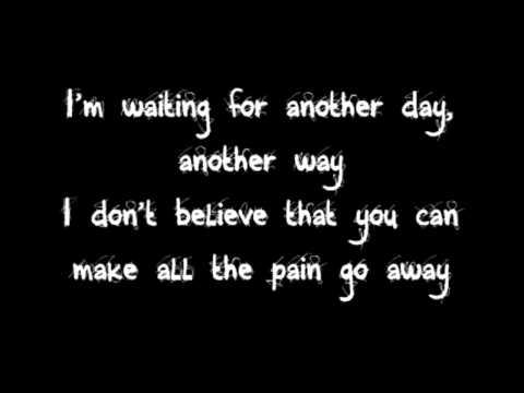 Sum 41 - Blood In My Eyes