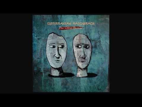 Subterranean Masquerade - Tour Diary (Lyric Video) new song!!!
