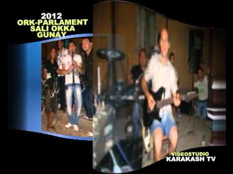 Kuchek Sofia -karakash TV