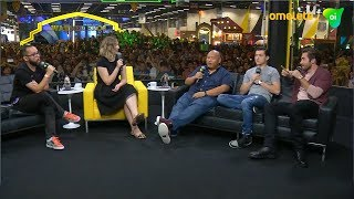 Spider-Man: Far From Home | CCXP 2018 Interview