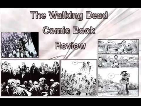 The Walking Dead - Comic Book Series - Review - In Depth