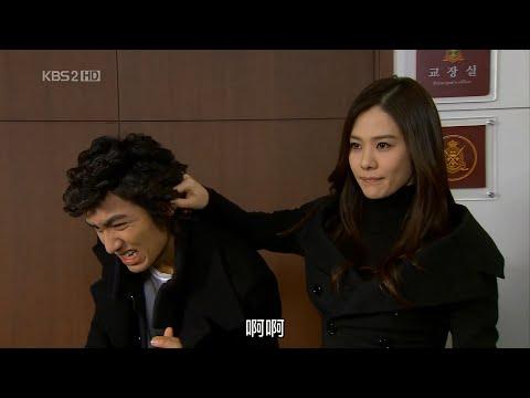 【中字】《花樣男子》金賢珠:你姐我最討厭的男人類型是...
