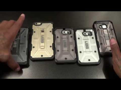 Urban Armor Gear Case for HTC One M9