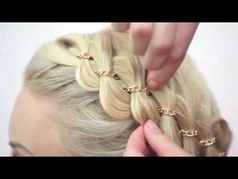 Плетение волос Amazing braiding PARIKMAXER.TV
