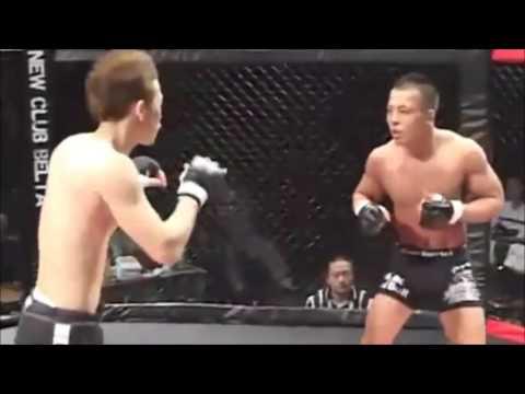 Zabawna Kompilacja Sędzia Vs Zawodnik MMA