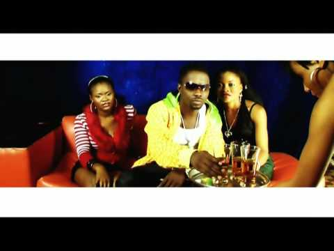 V. Shai ft. Daflame All Stars - Eti ri gbo( 9ice one ) Video