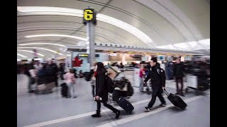 We're #1: Canada's busiest airport best in North America