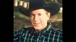 Watch George Strait Youre The Cloud Im On when Im High video