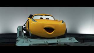 Cars 3 – Tecnología