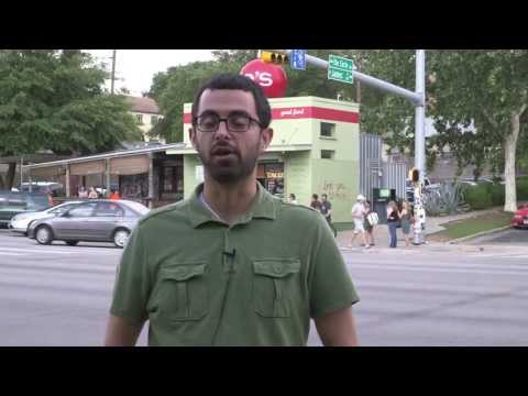 South Congress Bike Mapping Project