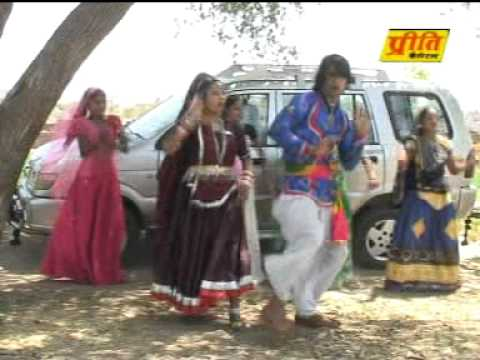 Lila Damper Walo-Rajasthani Latest Romantic Love Dance Video Song Of 2012 By Manohar Lohar