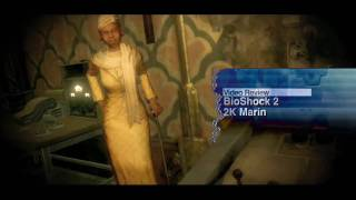 BioShock 2 Video Review