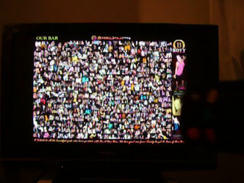 WD TV vs. XTREAMER - Photo playback comparison - 12 megapixel photos loading times