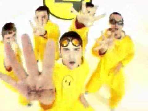 Los Amigos Invisibles - En 4