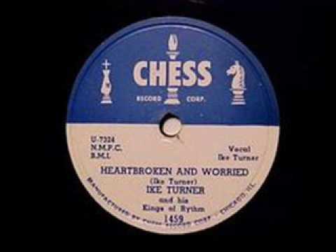 Ike Turner and The Kings Of Rhythm