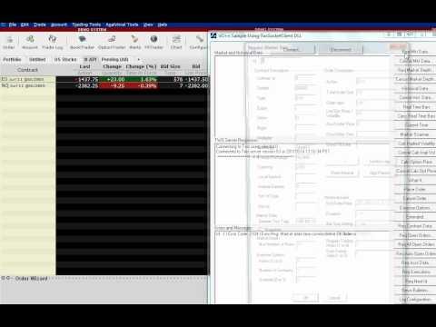 Interactive brokers forex market hours