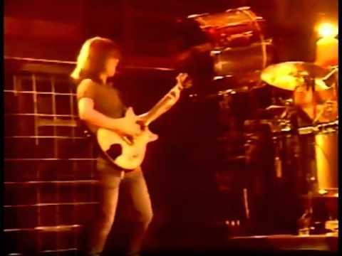 AC/DC - Heatseeker Live