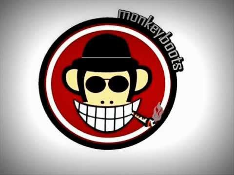 Monkey Boots - Tunggulah tunggu