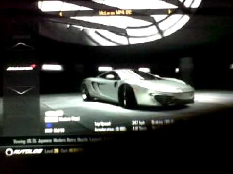 SHIFT 2 UNLEASHED 100% SAVE GAME + UNLOCK ALL HIDDEN CARS