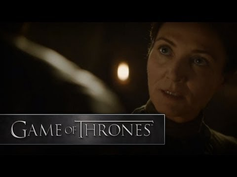 Game Of Thrones Season 3: Episode #9 Preview