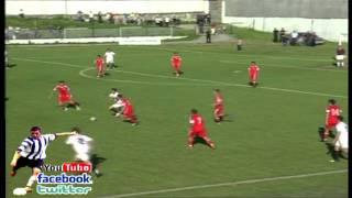 A.Zylfallari - KF.LIRIA vs KF.BESA Gjysem Finalja e Republikes se Kosoves
