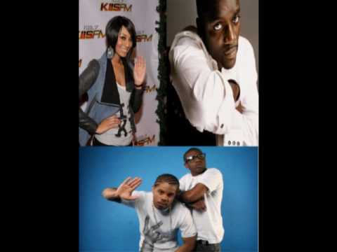 Akon - Oh Africa (Ft. Keri Hilson & Rock City)