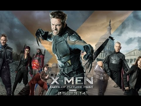 AMC Movie Talk - Channing Tatum As Gambit In X-MEN? New X-MEN Trailer
