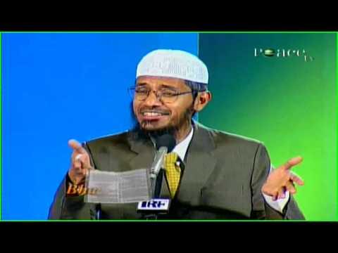 What is Jihad & in Bhagwat Geeta by Dr Zakir Naik