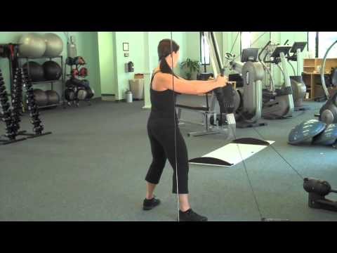 Amy's All-in-One Kinesis Workout