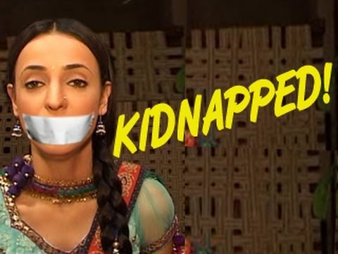 Khushi GETS KIDNAPPED in Iss Pyaar Ko Kya Naam Doon 31st May 2012