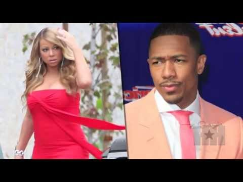 Nick Cannon and Mariah Carey Headed Towards Divorce - HipHollywood.com
