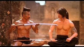 The Samurai Warrior Fighting Movies English Subtitle ||| Best Adventure Movies FUll HD 1080P