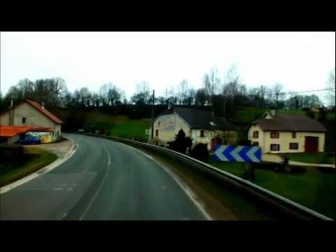 Ferie 2012 || Polska-Francja