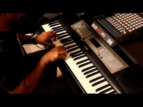 Vathapi Ganapathim - Piano