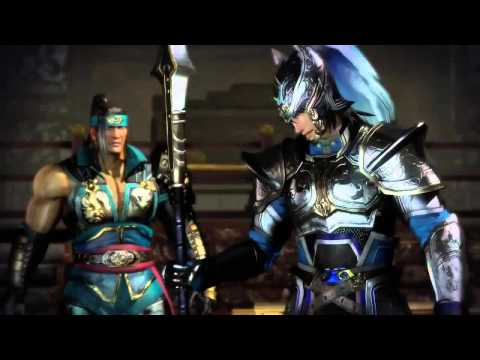 Game review   Dynasty Warriors 8 Xtreme Legends Complete Edition Trailer PS4    PREMIERE GAME AND P