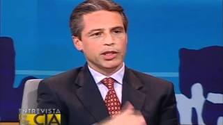 Entrevista & Cia - Paulo Ricardo de Oliveira