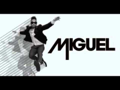 Miguel - Do you