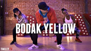 download lagu Cardi B - Bodak Yellow - Dance  Choreography gratis