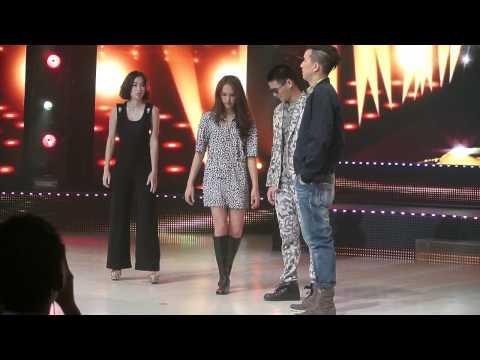 Hunz Panpan - เบื้องหลังสัมภาษณ์ & ถ่ายรูป รายการ Star Stage