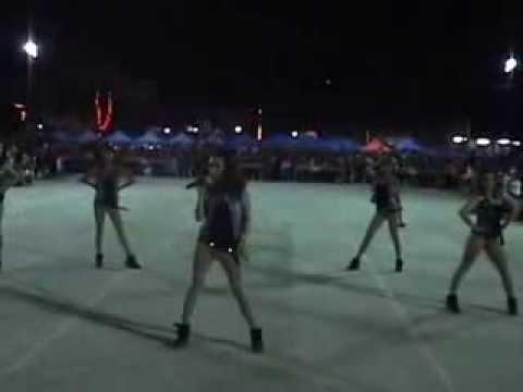 BATCHMATES (DANCE AGAIN) @ BOTOLAN, ZAMBALES SHOW last DECEMBER 21, 2013