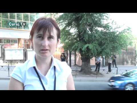 Basarabenii au ignorat referendumul pentru demisia lui Băsescu