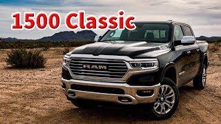 2019 ram 1500 classic express quad cab | 2019 ram 1500 classic night edition | new cars buy