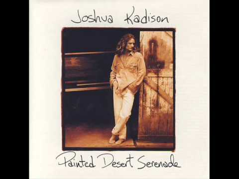 Joshua Kadison - Invisible Man